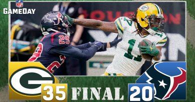 Győzelem Houstonban!